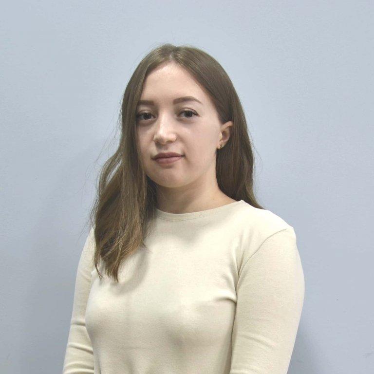 Дарья Иммиграционный консультант
