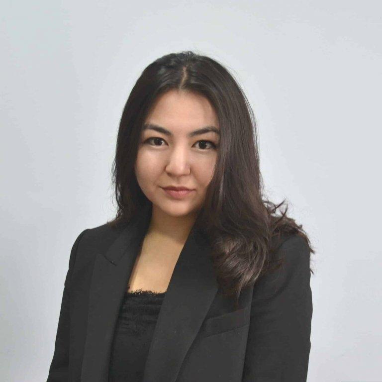 Ayana Sartova